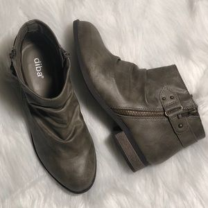 Diba Ankle Booties
